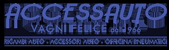 Access Auto Vagni Logo